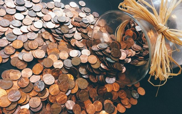 Pennies-Penny-Coins-Copper